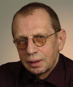 Prof. Dr. Hajo Petsch